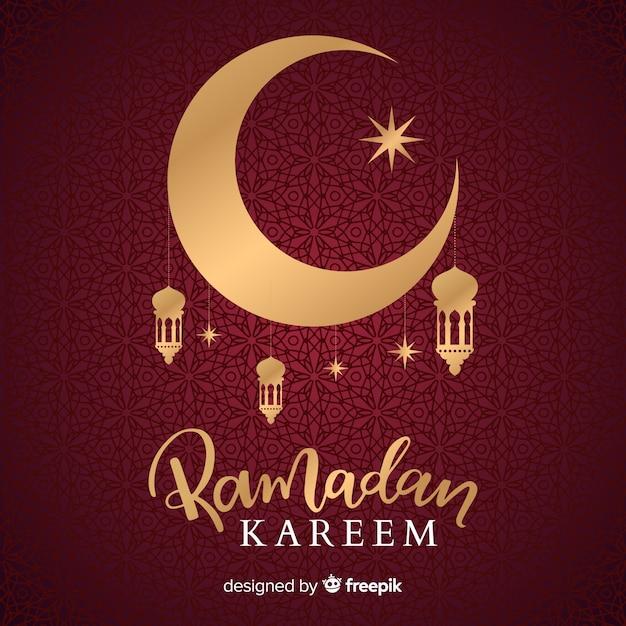 Ramadan Free Vector