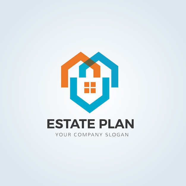 Real estate logo,Home care logo,Property,house logo,home and ...