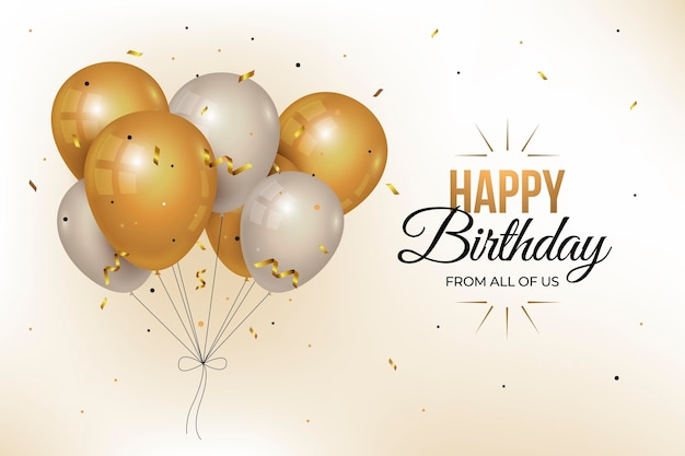 Free Birthday Vectors 84 000 Images In Ai Eps Format