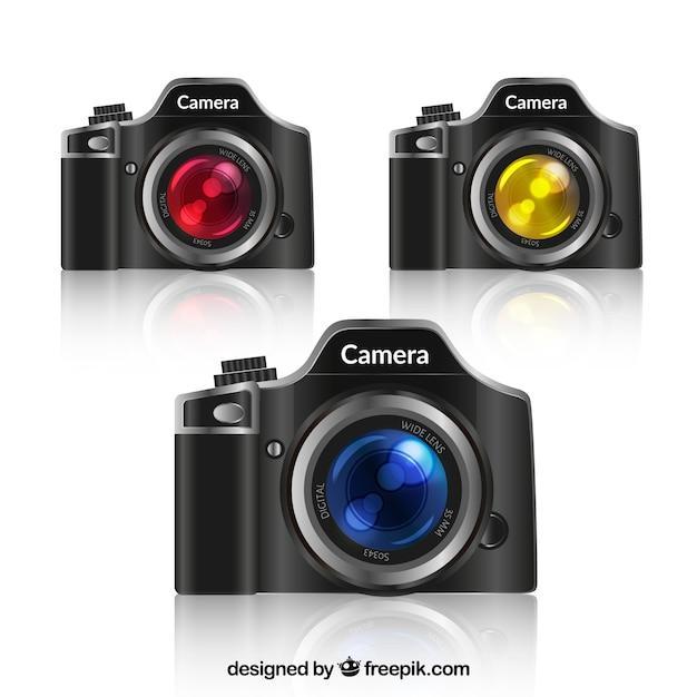 Camera canon vectors photos and psd files free download for Camera gratis