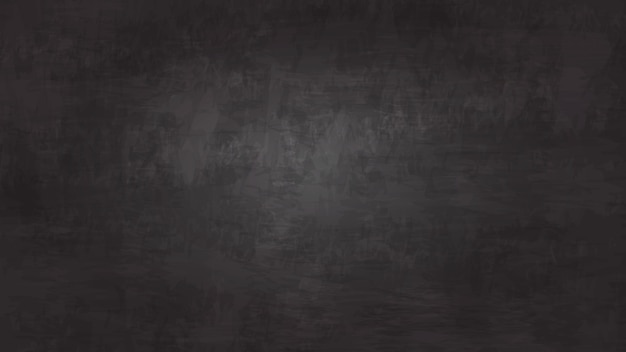 Realistic detailed chalkboard texture background Premium Vector