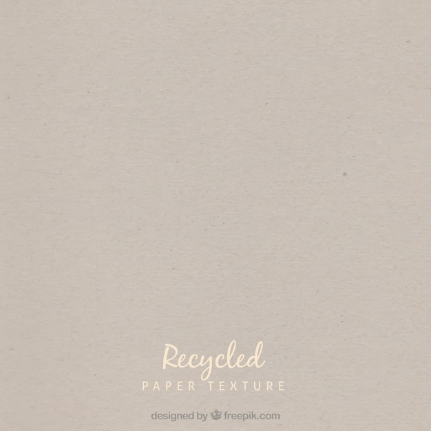 Recycled paper texture Vector | Free Download
