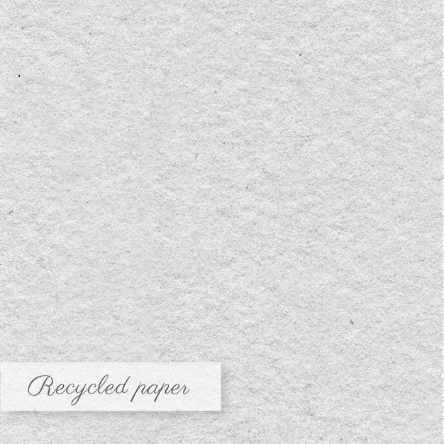 Переработанная бумага Бесплатные векторы
