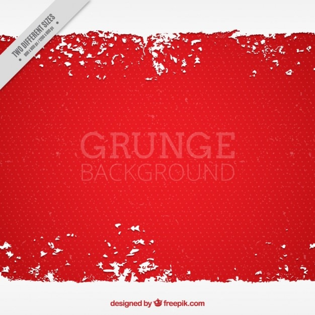 free vector grunge red - photo #22