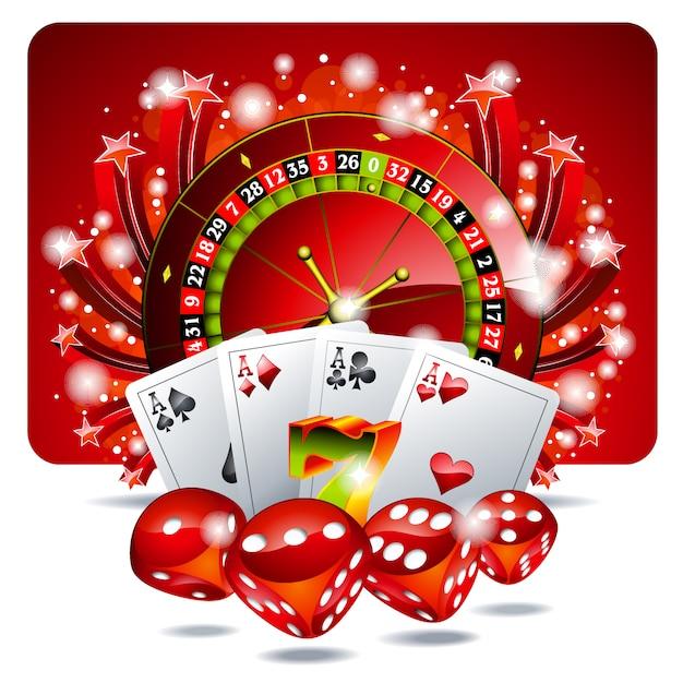 Создать online казино бесплатные игры