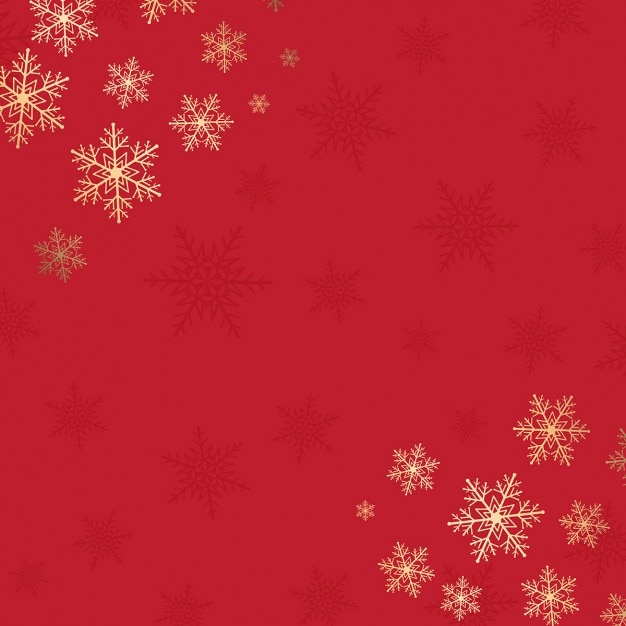 red christmas background ai - photo #16