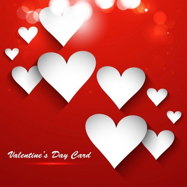 Happy Valentines Day Banner Clipart