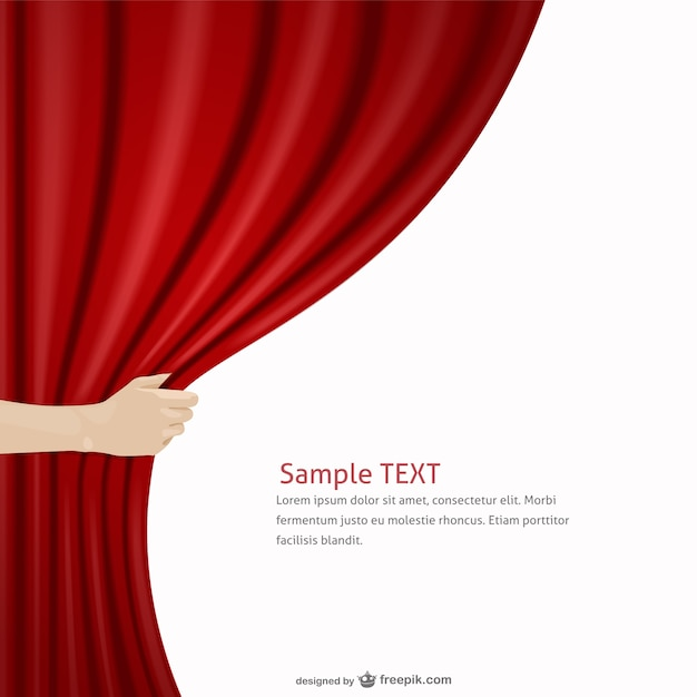 curtain vectors  photos and psd files