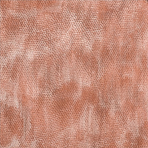 Red fabric texture Free Vector