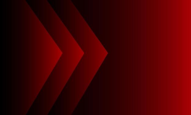 Premium Vector Red Gradient Background Modern Style
