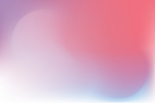 Red and purple gradient background Free Vector