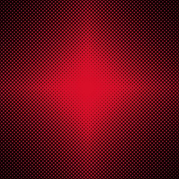 Red shiny background | Premium Vector