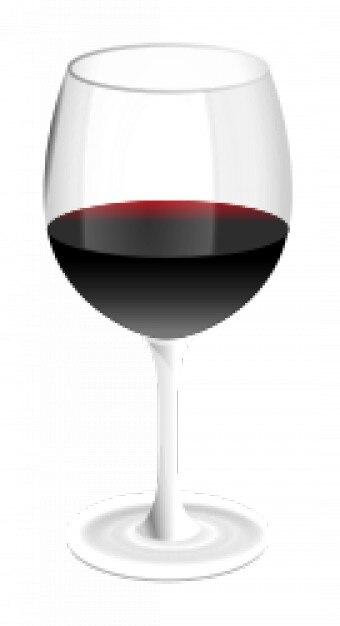 red wine glass vector free download. Black Bedroom Furniture Sets. Home Design Ideas