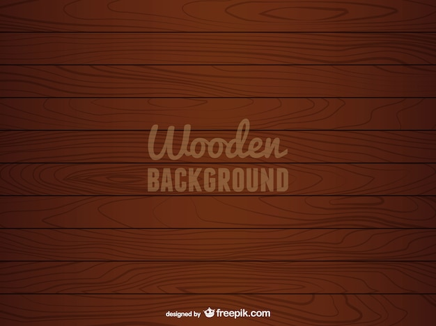 Red wood texture image Free Vector