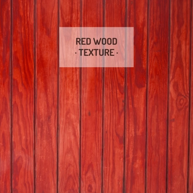 Red wood texture | Free Vector