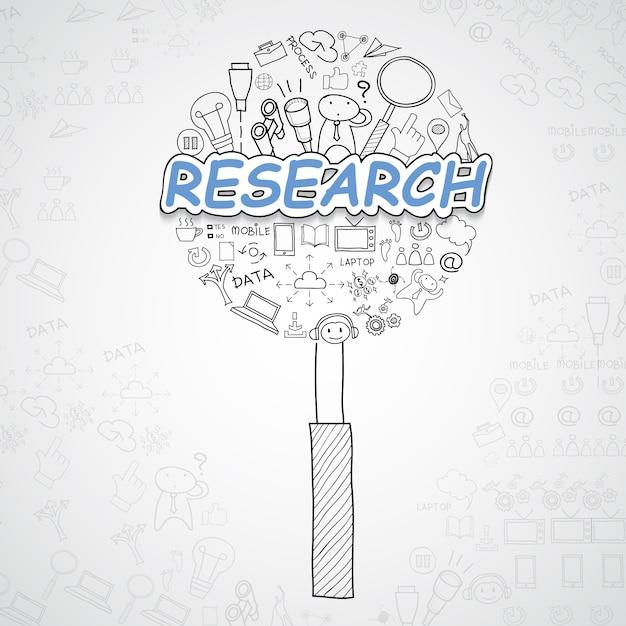 kutatás tapasztalat seo