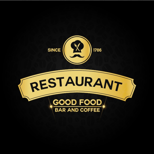 20 Attractive Grill and Restaurant Logos – Food Lovers Delight