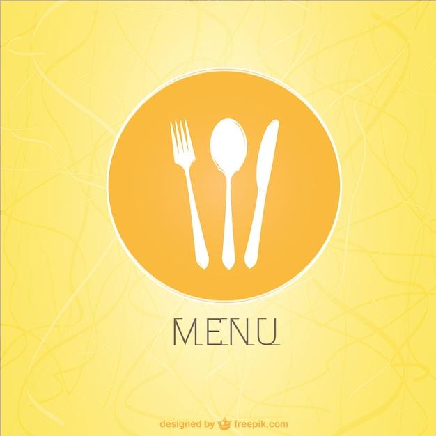 Restaurant menu design vector vector free download for Restaurant design software free