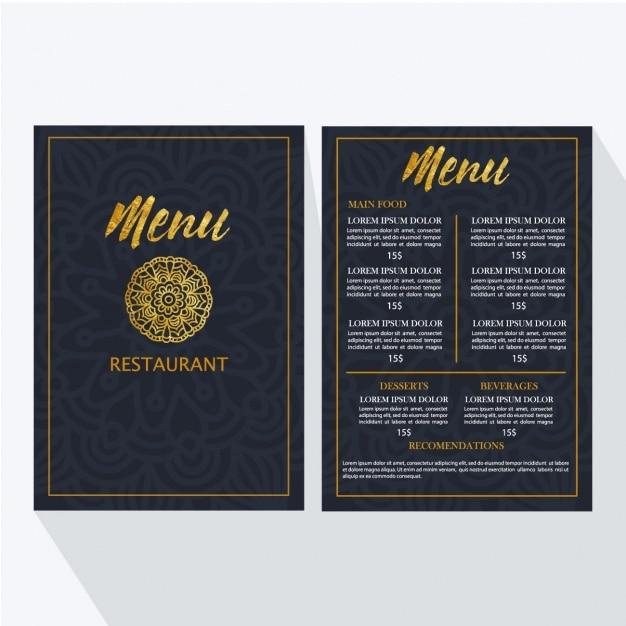 pin freerestaurantmenudesignsoftware on pinterest