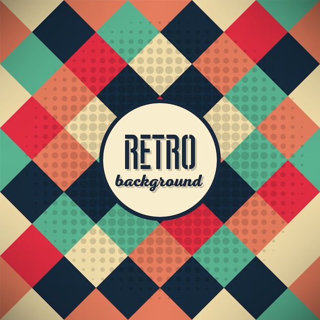 Unduh 51 Koleksi Background Retro HD Paling Keren