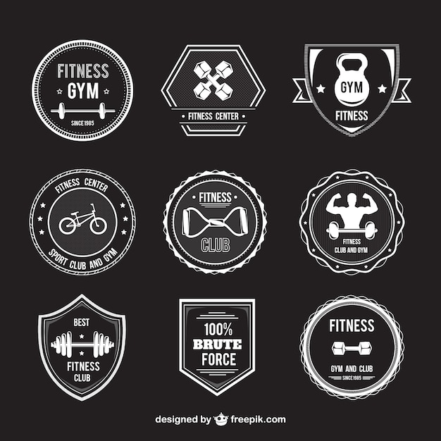 Fitness Badge Related Keywords & Suggestions - Fitness Badge Long Tail ...