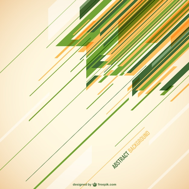 Diagonal Line Design : Retro diagonal lines background vector free download