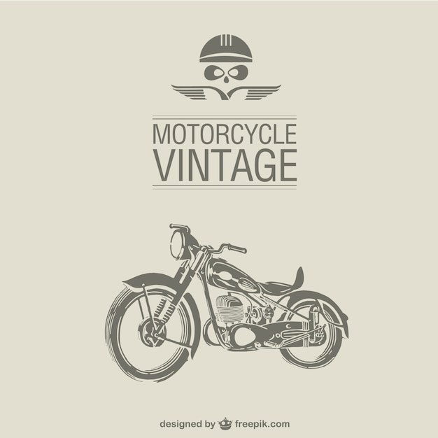 vector free download motorcycle - photo #13