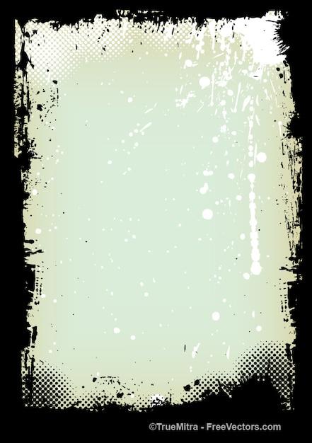 Retro paper texture background