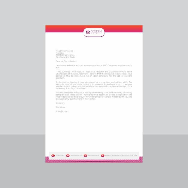 Ретро-рустикальные и розовые бланки с эффектом градиента Premium векторы