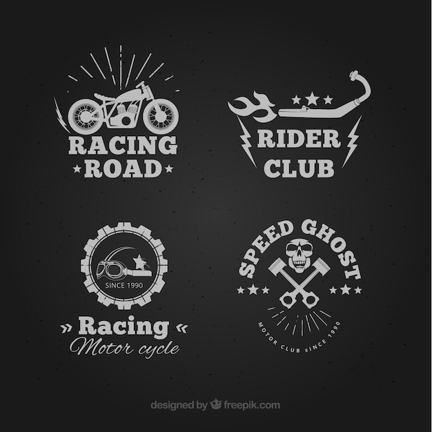 Download Satisfya I M Rider Song: Rider Club Badges Vector