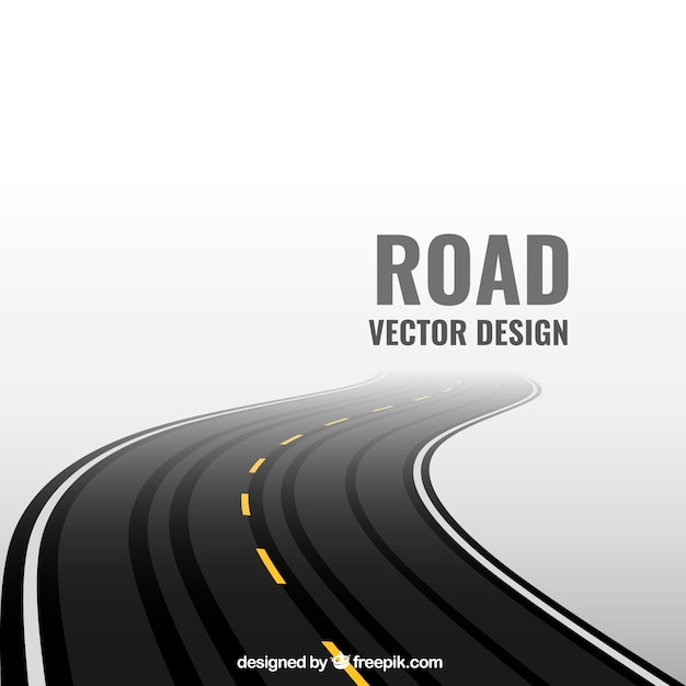 road background vector | premium download