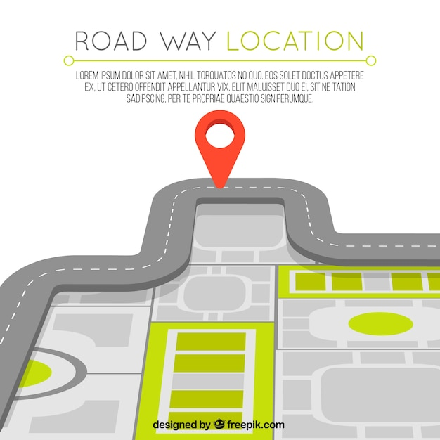 Doc16001200 Blank Road Map road map 87 Related Docs – Blank Road Map