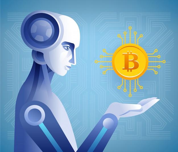 bitcoin ai comercial bot bitcoin principal