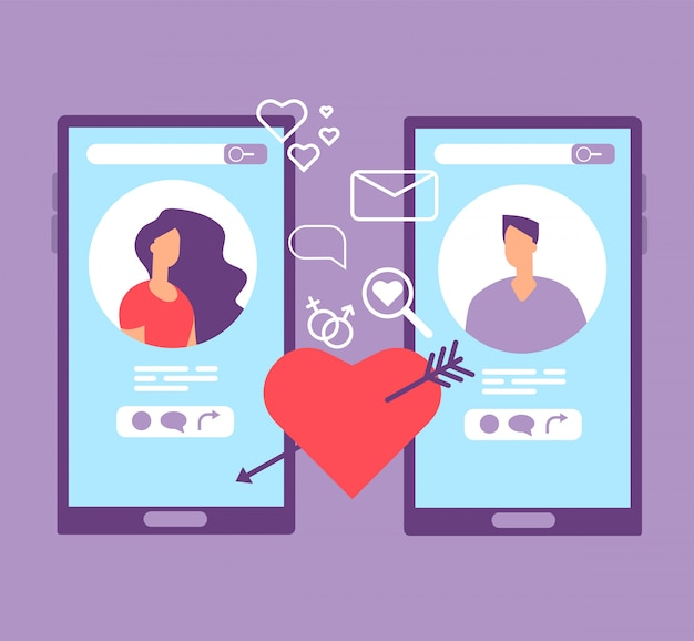 mobil online dating