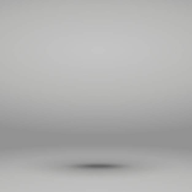 Room background with spotlight Premium Vector