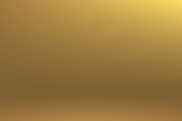 Room background with spotlight Premium Vector