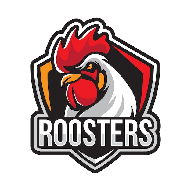 premium vector rooster logo https www freepik com profile preagreement getstarted 2498337