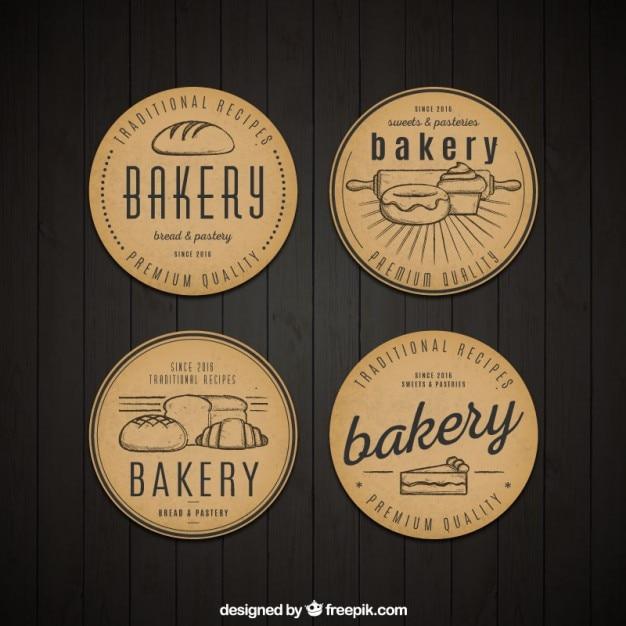 گرد شیرینی محصول مجموعه مدالها