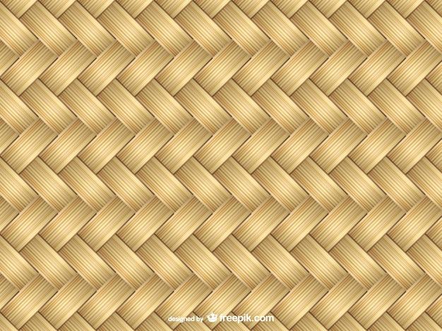 Rush matting texture Free Vector
