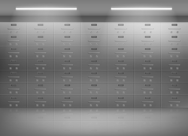 Image result for safe deposit