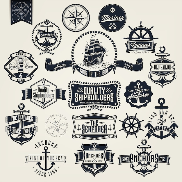 Maritime Vectors Photos And PSD Files Free Download