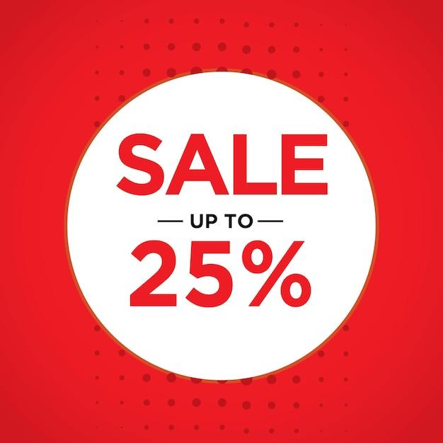 セールと特別オファータグ、値札、販売ラベル、バナー、ベクターイラスト。 Premiumベクター