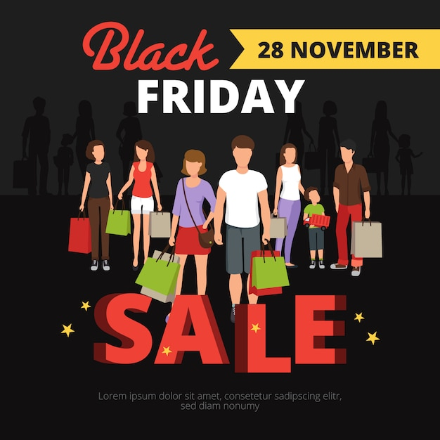 Sale poster Free Vector