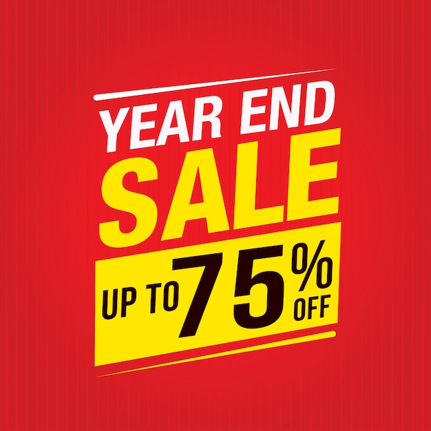 Sale and special offer sale banner Premium Vector