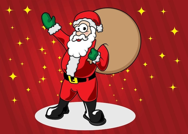 write to santa claus