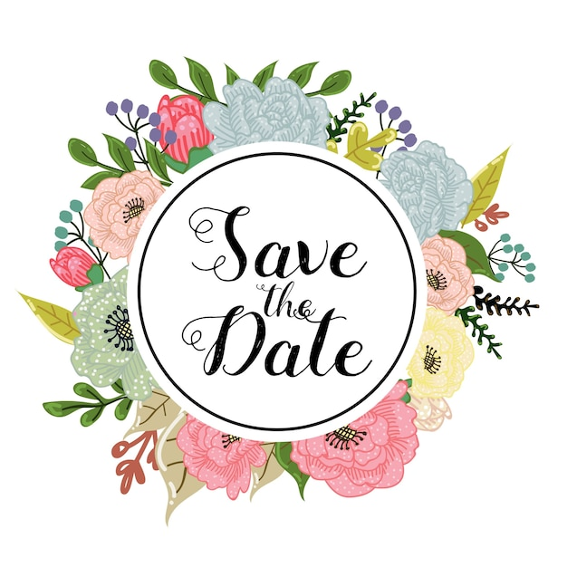 Image result for wedding date Png