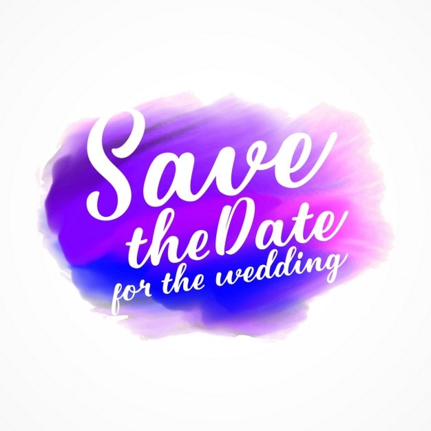 save the date quotes