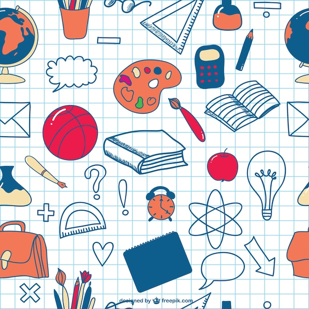 free school clipart backgrounds - photo #46