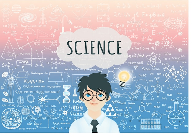 Image result for science background