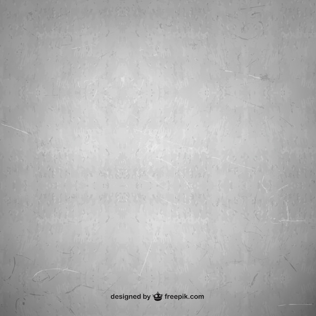 Scratched cement texture Free Vector